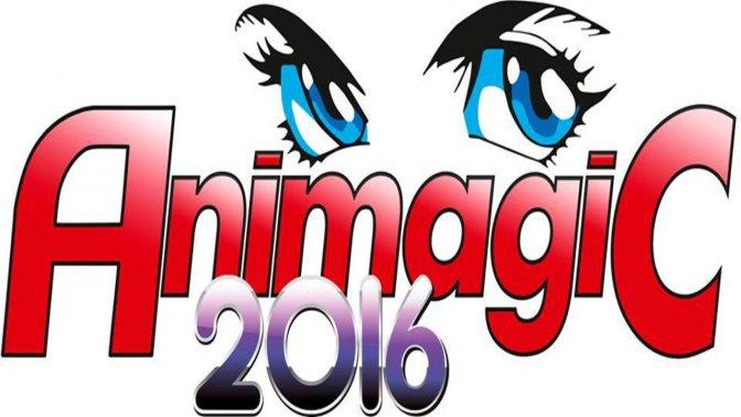 AnimagiC 2016 -Bandai Namco ist mit dabei !