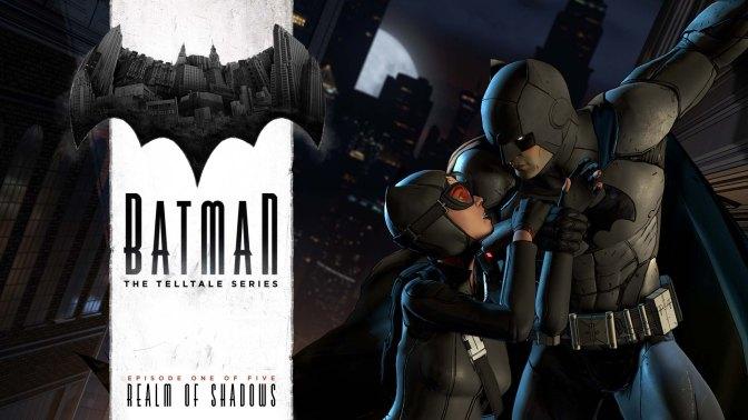 BATMAN: The Telltale Series – Patch 1.04 erschienen
