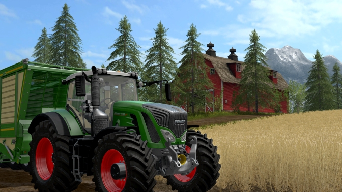 FARMING SIMULATOR 17 – Patch 1.06 erschienen