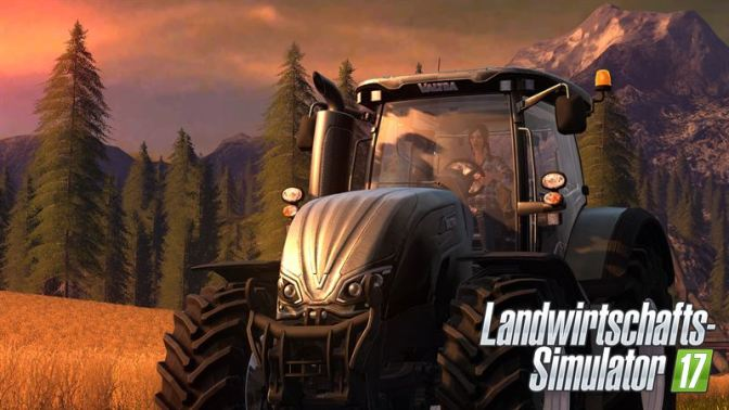 FARMING SIMULATOR 17 – Patch 1.02 erschienen