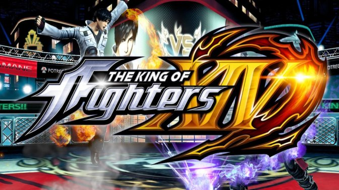 King_of_Fighters_XIV