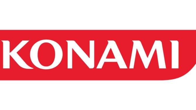 KONAMI – Gibt Sponsoring des Dana Cup bekannt