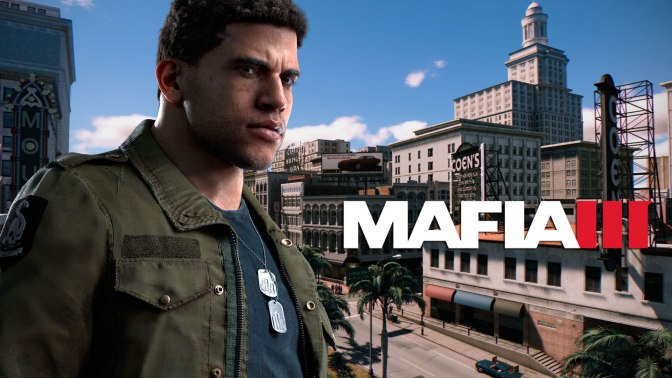mafia III Lincoln Clay