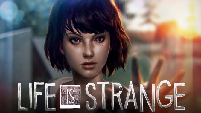 LIFE IS STRANGE – Streaming-Serie von Legendary Digital Studios angekündigt