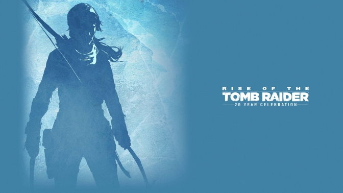 RISE OF THE TOMB RAIDER – Tech-Video zur PS4 Pro zeigt 4K