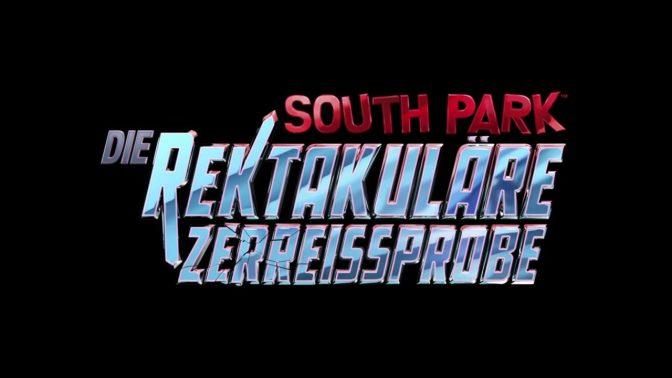 SOUTH PARK: Die rektakuläre Zerreißprobe – Gamescom-Trailer