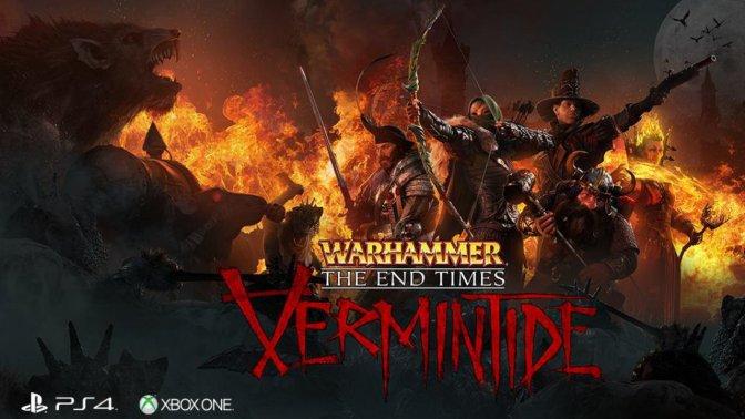 Warhammer – Vermintide