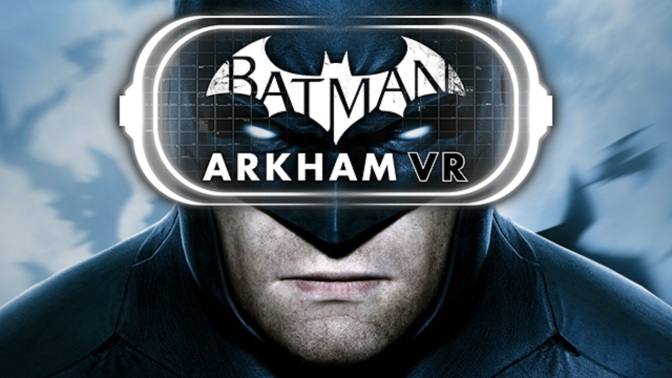 BATMAN VR – Patch 1.02 erschienen !