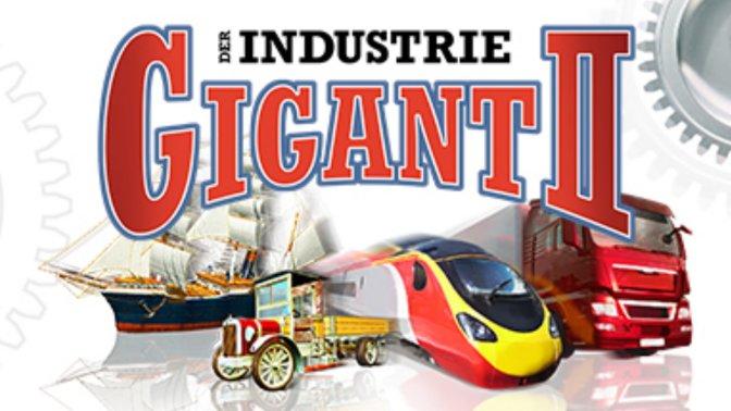 Industrie Gigant 2