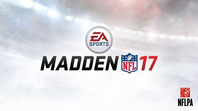 MADDEN NFL 17 – Superbowl 51 wird ein Thriller