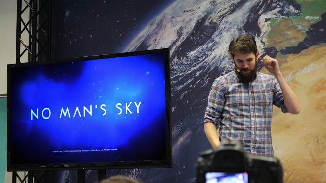 NO MAN`S SKY – Patch 1.11 erschienen