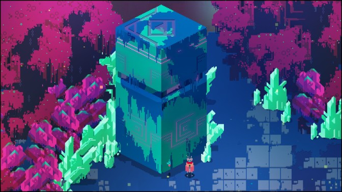 HYPER LIGHT DRIFTER – Patch 1.03 erschienen