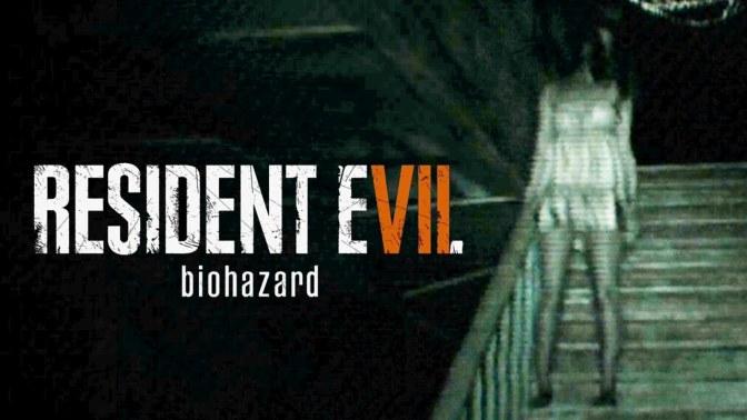 RESIDENT EVIL 7 BIOHAZARD – Patch 1.02 ist online !