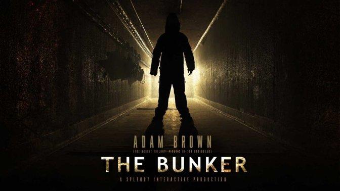 THE BUNKER – Live-Action Horror kommt im September