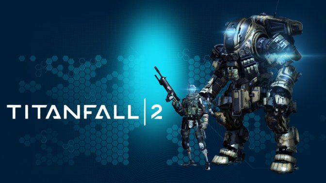 TITANFALL 2 – Double XP Event !
