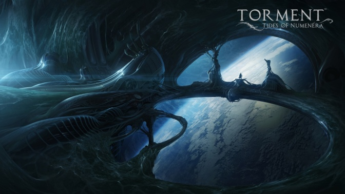 TORMENT: TIDES OF NUMENERA – Releasedatum bekannt !