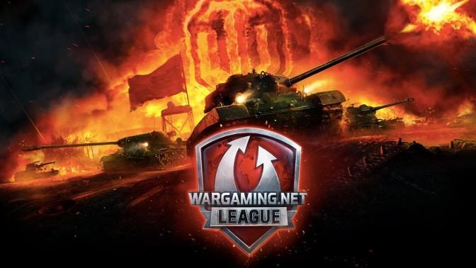 WARGAMING.NET LEAGUE  – Erste Details zu den Grand Finals 2017