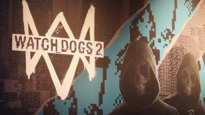WATCH_DOGS 2 – Patch 1.13 erschienen