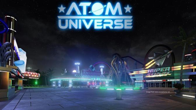 atom-universe