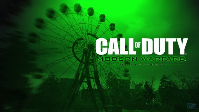 MODERN WARFARE REMASTERED – Double Party XP Weekend gestartet