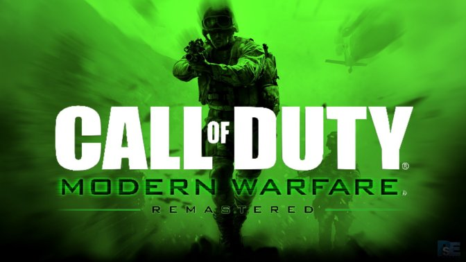 MODERN WARFARE REMASTERED – Patch 1.07 erschienen