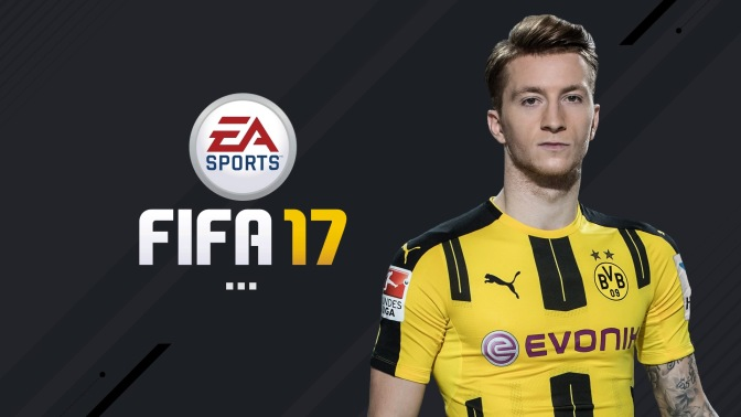 FIFA 17 – Patch 1.07 erschienen
