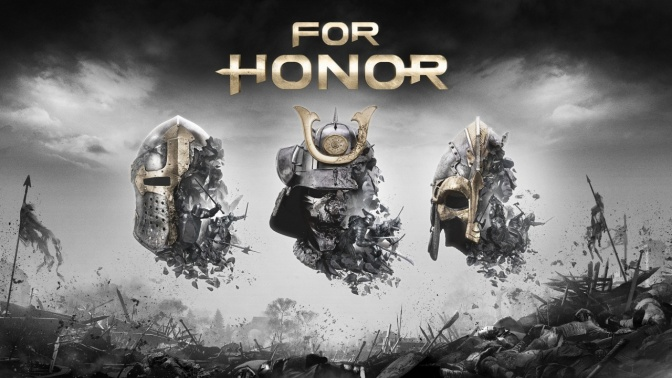 FOR HONOR – Closed Beta startet Ende Januar
