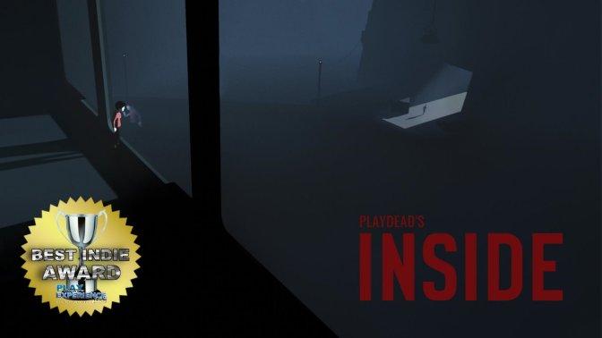 INSIDE – Demo nun verfügbar