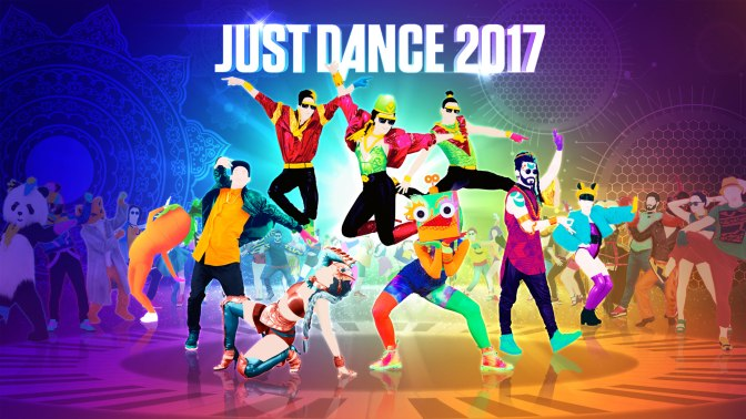 JUST DANCE 2017 – Demo erschienen