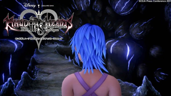 KINGDOM HEARTS HD 2.8 Final Chapter Prologue – Patch 1.02 erschienen