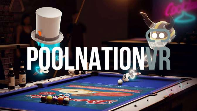 Poolnation VR