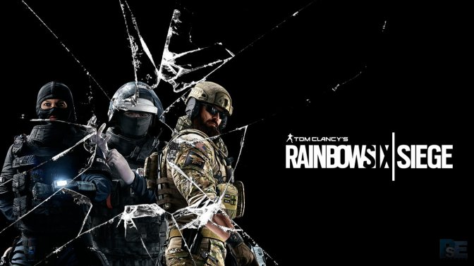 RAINBOW SIX SIEGE – Patch 1.18 erschienen