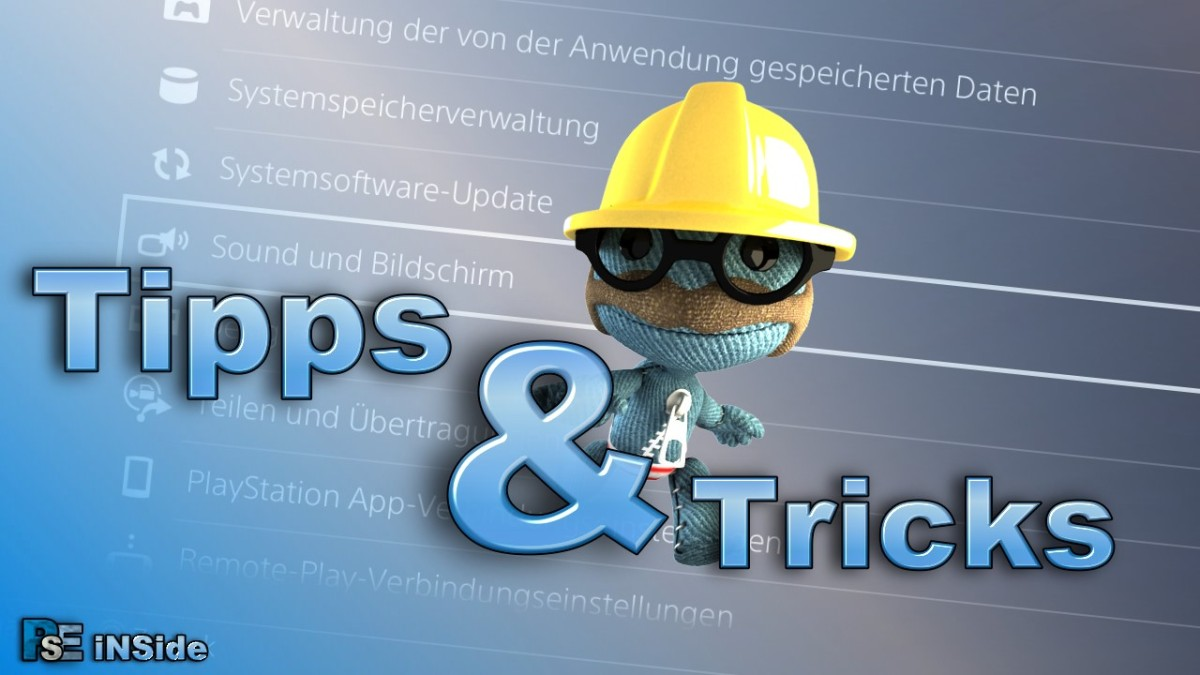 [ TIPPS ] Bildeinstellung bei der PlayStation 4 Pro für optimales 4K/ HDR