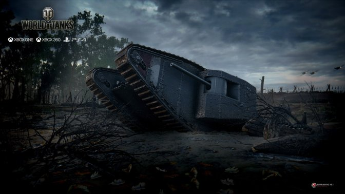 WORLD OF TANKS – Patch 1.14 erschienen