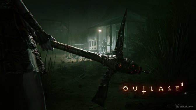 OUTLAST II – Demo ab sofort im Store verfügbar