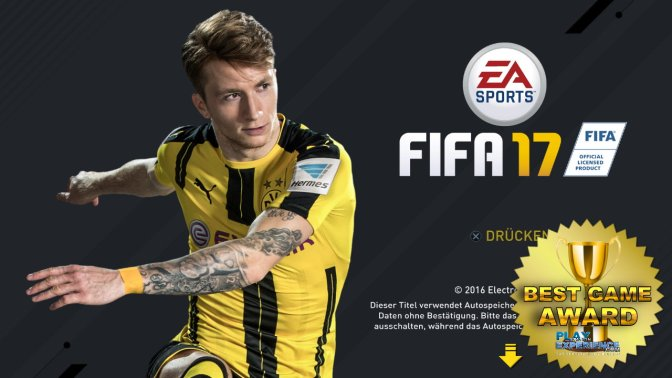 FIFA 17 – Patch 1.02 erschienen