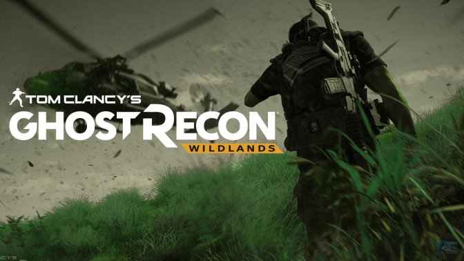 "GHOST RECON WILDLANDS – ""Stealth Takedown Mission"" im Gameplay und mehr"