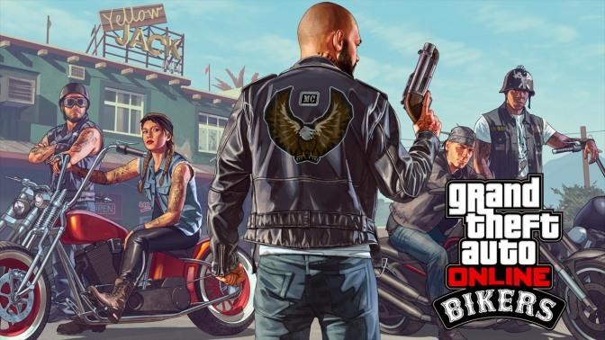 GTA ONLINE – Pegassi Esskey ist ab sofort verfügbar