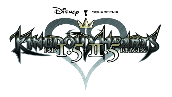 [ TEST ] KINGDOM HEARTS HD 1,5 + 2,5 ReMIX