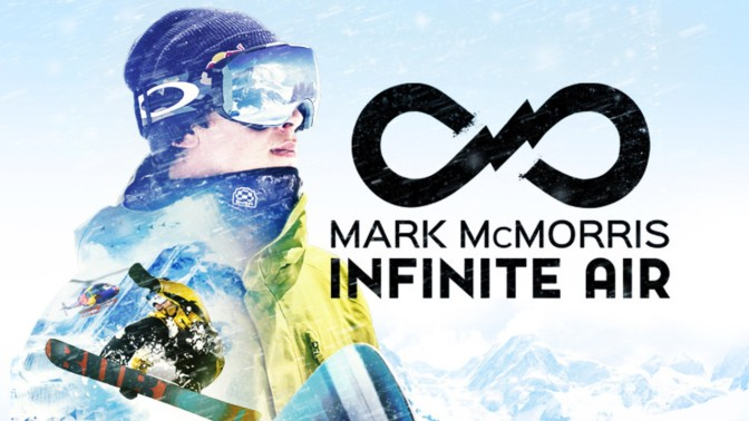 MARK MC MORRIS INFINITE AIR – Patch 1.02 erschienen
