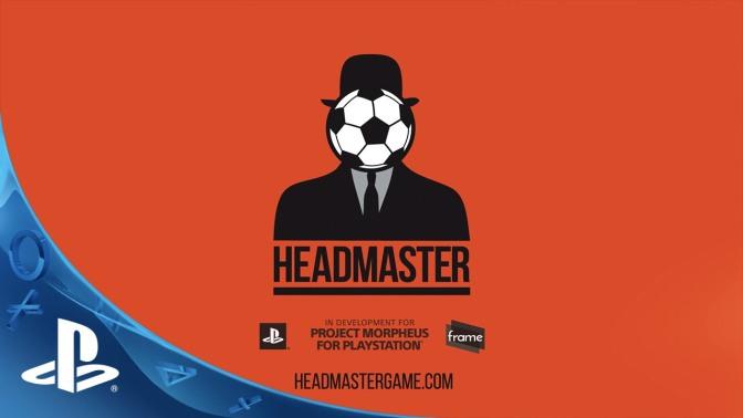 Headmaster VR