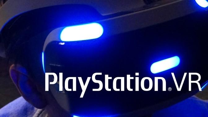 PLAYSTATION VR – offizielle Verkaufszahlen nun bekannt
