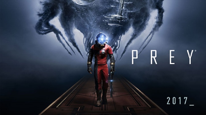 PREY – neues kommentiertes Gameplay-Video