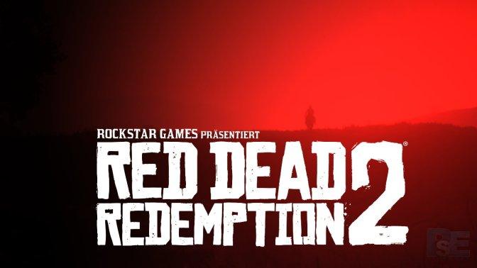 RED DEAD REDEMPTION 2 – Leak verrät Release-Datum