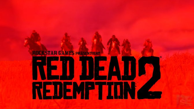 RED DEAD REDEMPTION 2 – exklusive Partnerschaft mit PlayStation