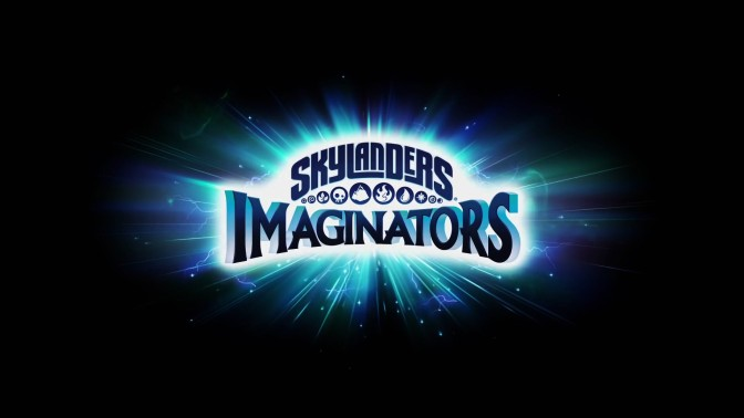 [ TEST ] SKYLANDERS IMAGINATORS