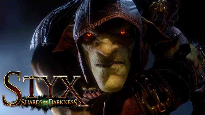 STYX: Shards of Darkness – Accolade Trailer