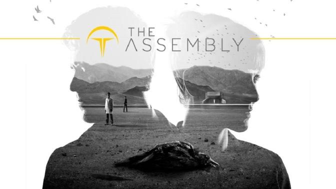THE ASSEMBLY – Launch Trailer veröffentlicht