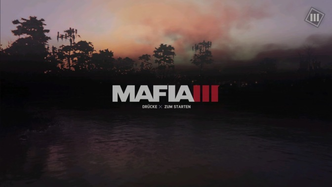 [ TEST ] MAFIA 3