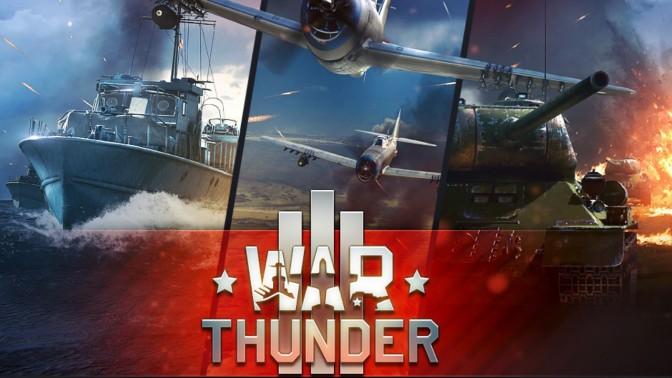 WAR THUNDER – Update 1.67 'Sturmangriff!' veröffentlicht!